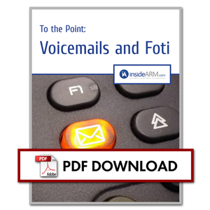 Thumbnail - To the Point: Voicemails and Foti