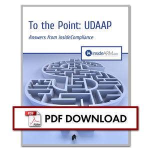 Thumbnail - To the Point: UDAAP