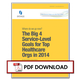 The Big 4 Service-Level Goals for Top Healthcare Orgs in 2014