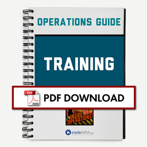 Thumbnail - Operations Guide: Training