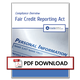 Thumbnail - Compliance Overview: Fair Credit Reporting Act (FCRA)