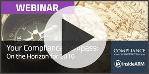 Your Compliance Compass: On the Horizon for 2016