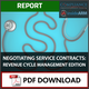 Negotiating Service Contracts: Revenue Cycle Management Edition Thumbnail