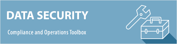 Data Security Toolbox Header