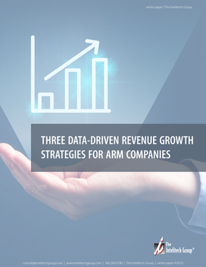 Three Data-driven Revenue Growth Strategies for ARM Companies Cover