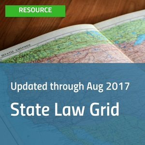 State Law Grid (2017)