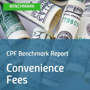Convenience Fees Benchmark