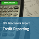 Credit Reporting Benchmark