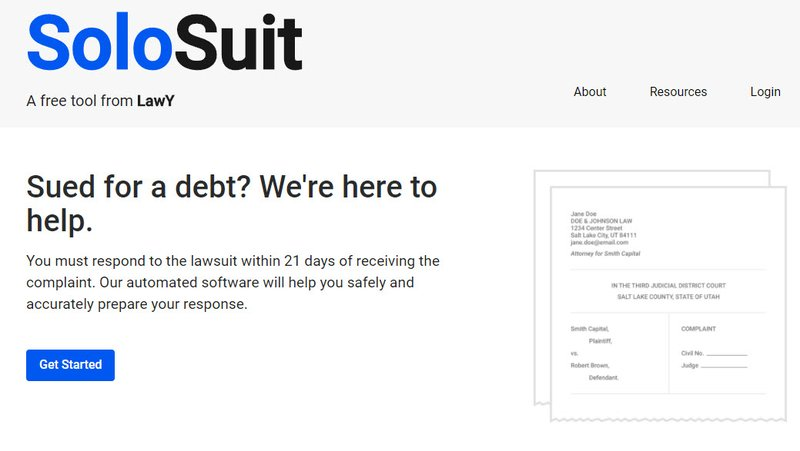 SoloSuit-homepage