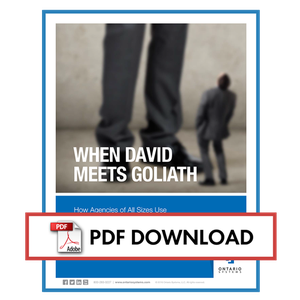Ontario Whitepaper Thumbnail - When David Meets Goliath