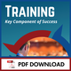 Training: Key Component of Success Thumbnail