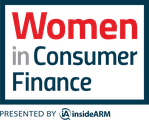Women in Consumer Finance 2021 [Image by creator Editor from insideARM]